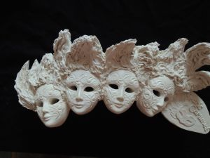 """Masques Carnaval"""